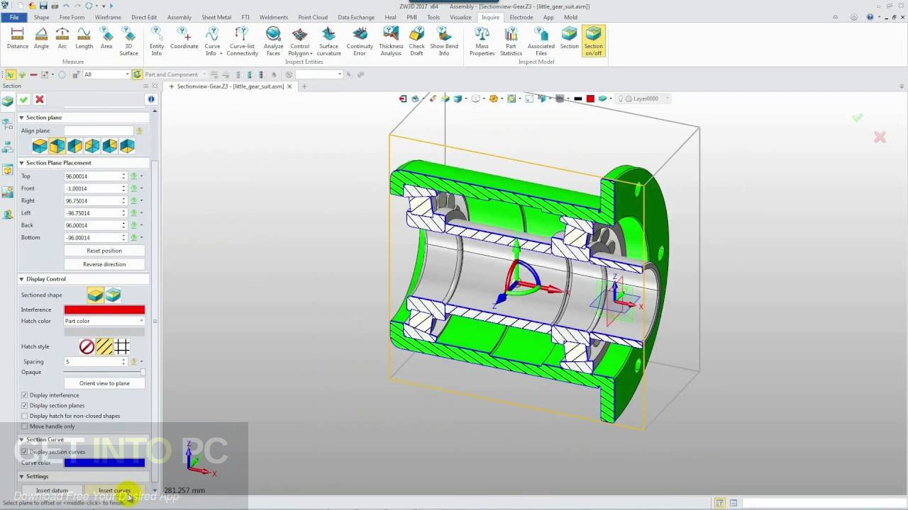 ZWCAD ZW3D 2017 Latest Version Download