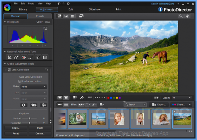 ?CyberLink PhotoDirector Ultra 8.0.3019.0 Latest Version Download