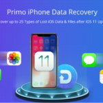 How to Fix Data Loss after iOS 11 Update