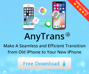 anytrans oldiphone to new iphone