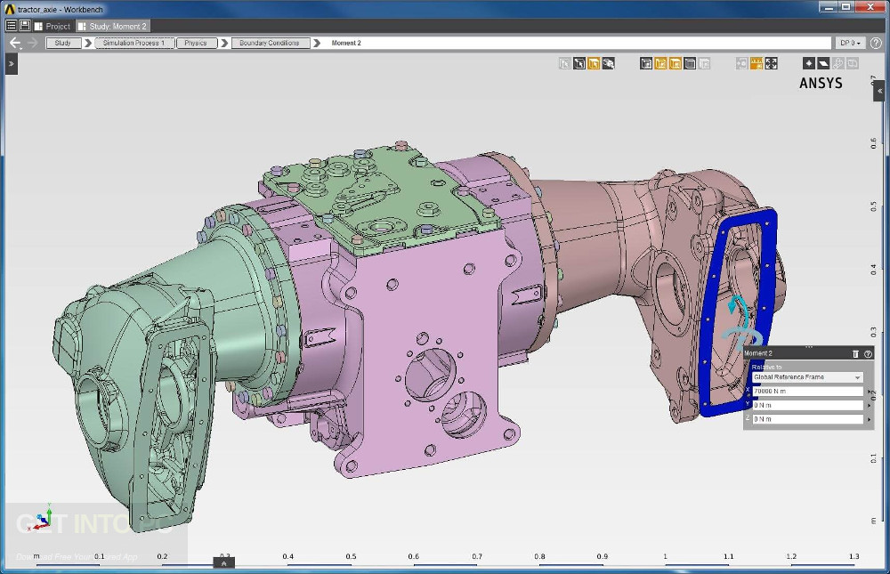 ANSYS Products 18 Direct Link Download