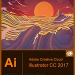 Adobe Illustrator CC 2017 64 Bit Free Download​