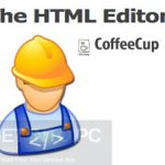 CoffeeCup HTML Editor setup Free Download