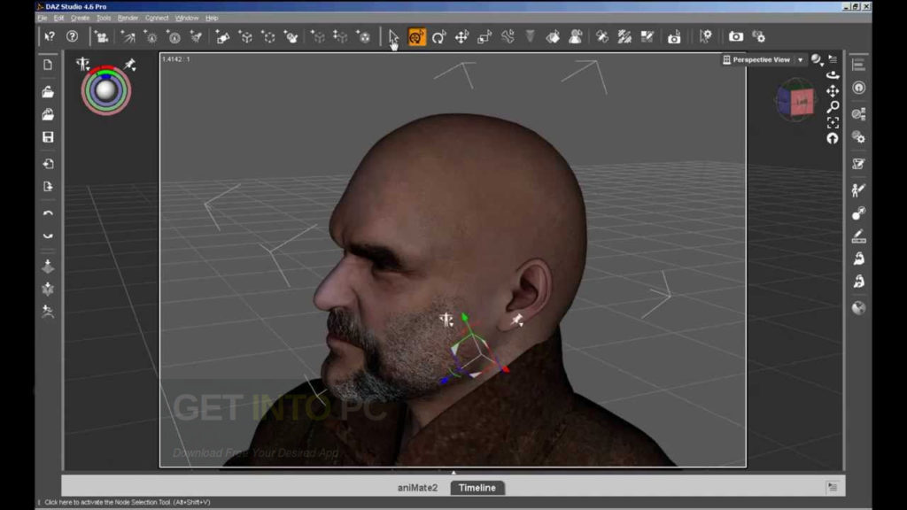 DAZ Studio Pro Offline Installer Download