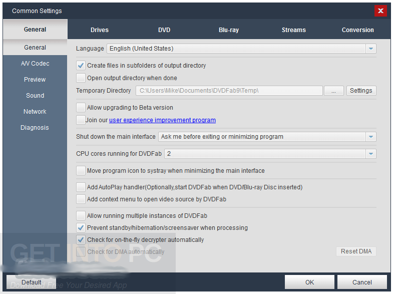 DVDFab 10.0.6.0 Free Download - Soft Orbit