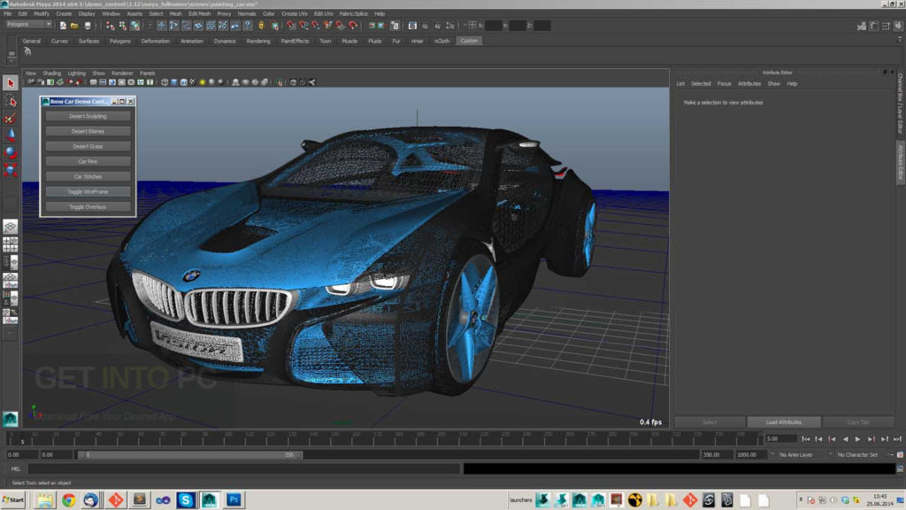 Fabric Software Fabric Engine Direct Link Download