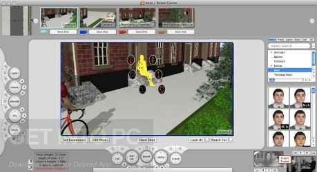 FrameForge Storyboard Studio Pro Latest Version Download
