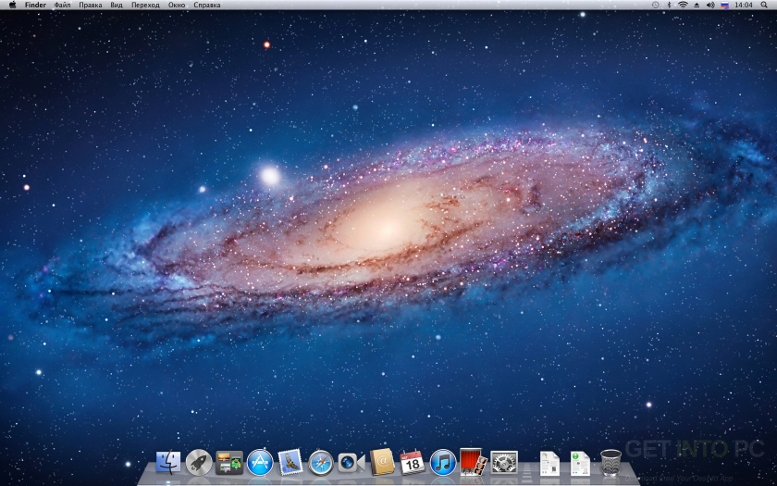 Mac OS X Lion 10.7.5 Latest Version Download
