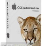 Mac OSX Lion v10.7.4 DMG Download