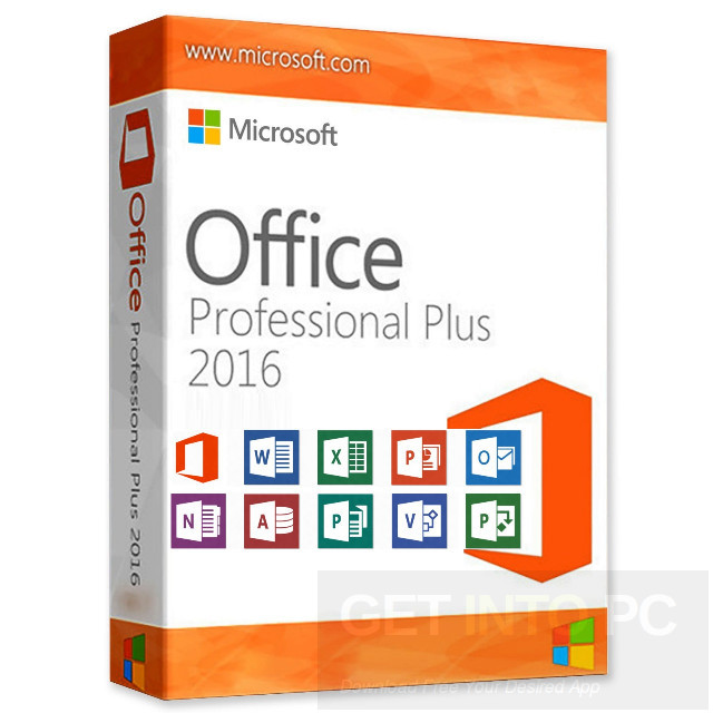 Microsoft Office Professional Plus 2016 64 Bit Sep 2017 Download
