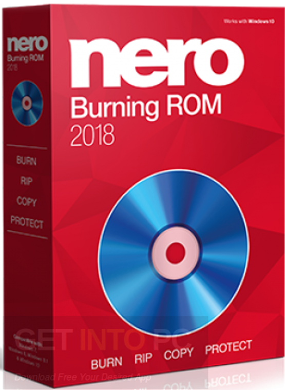 download nero 8 burning rom free