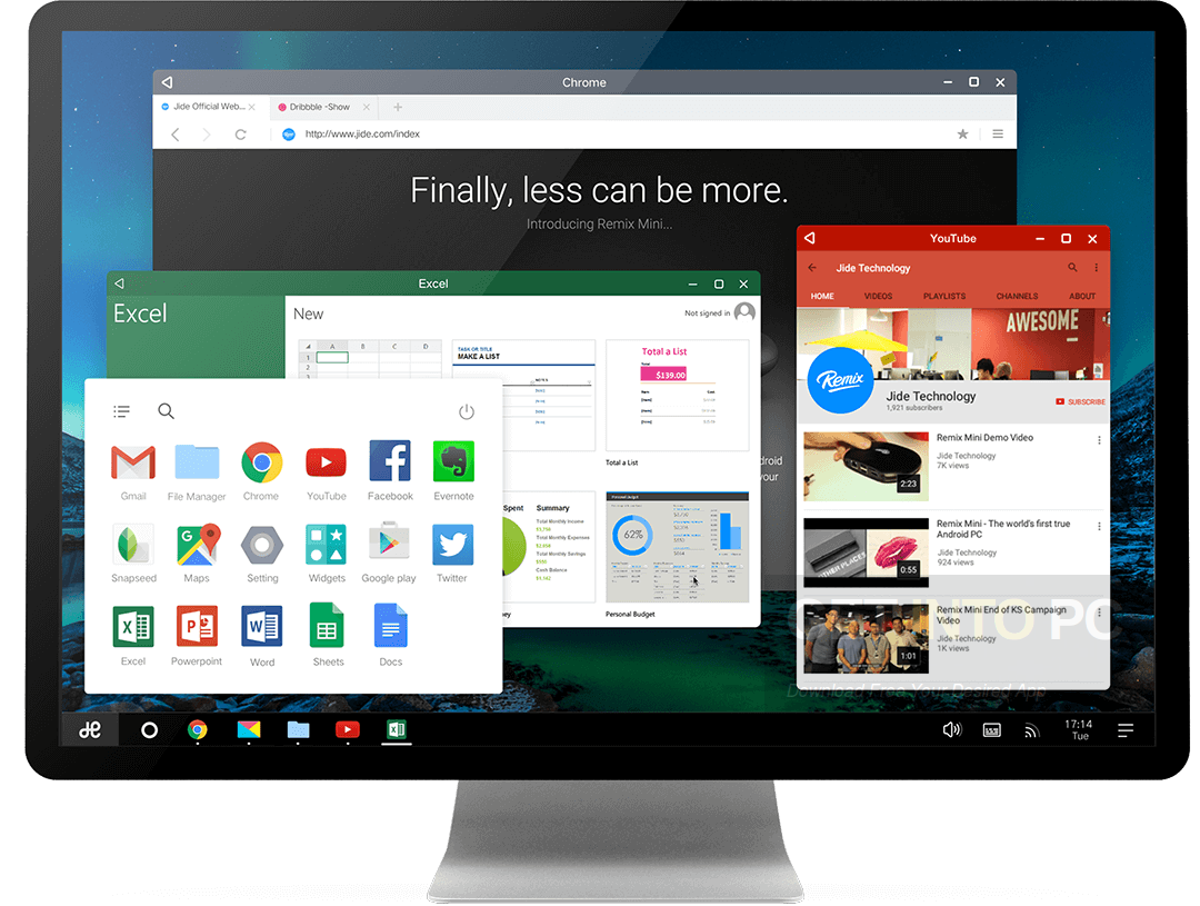 Remix OS Latest Version Download