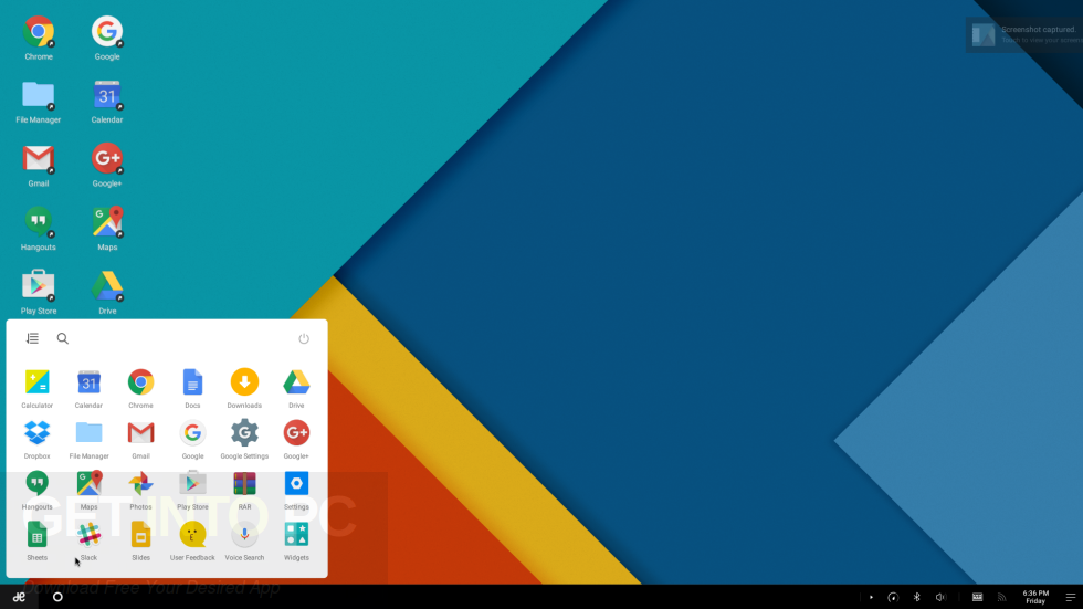 Remix OS Offline Installer Download