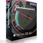 TMPGEnc Video Mastering Works 5 Free Download