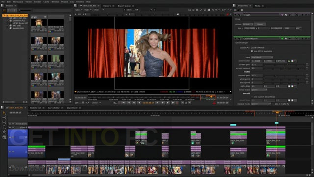 The Foundry NUKE STUDIO 10 Latest Version Download