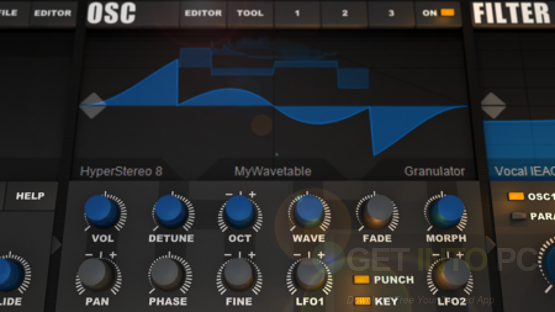 Tone2 Icarus DMG for Mac OS X Latest Version Download