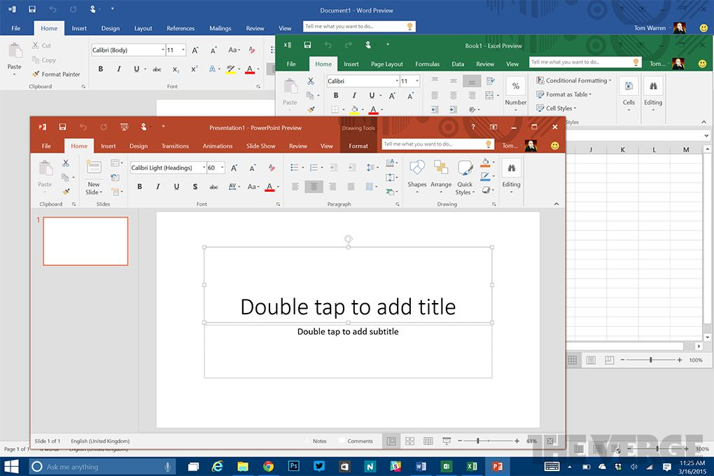 Microsoft Office 2016 Pro Plus + Visio + Project​ 64 Bit Direct Link Download