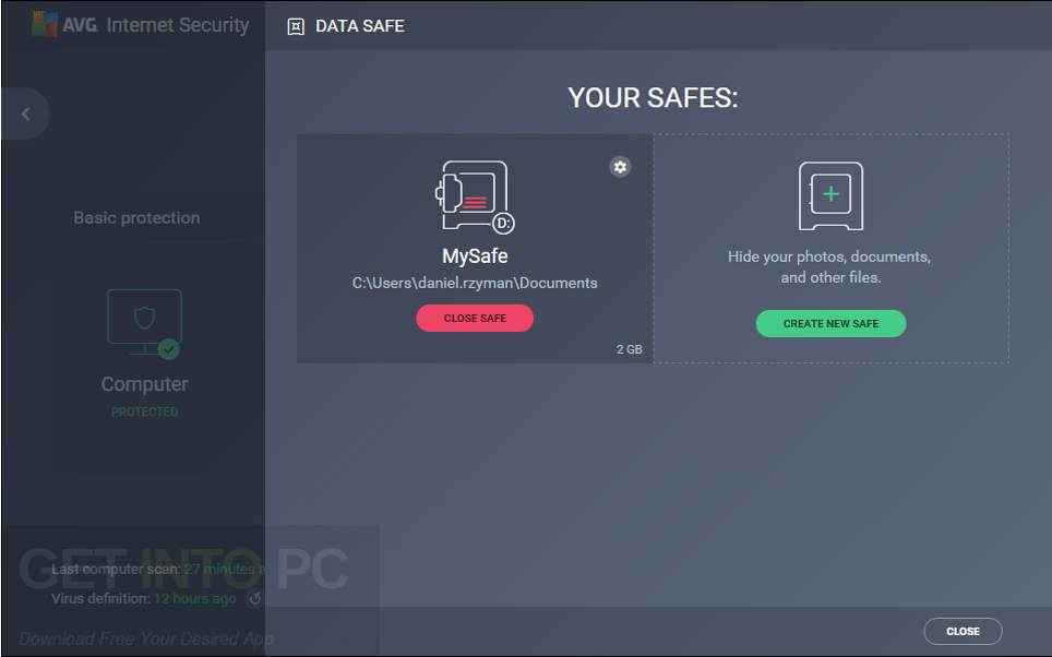 AVG Internet Security 2017 Offline Installer Download