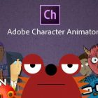 Adobe Character Animator CC 2018 Free Download