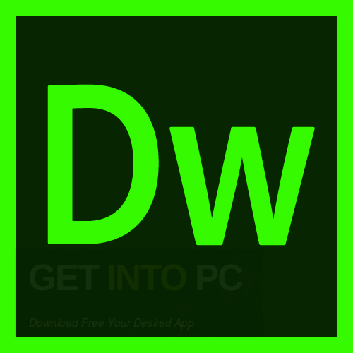 Adobe Dreamweaver CC 2018 ​Free Download