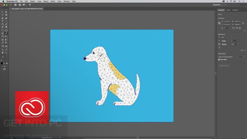Adobe Illustrator CC 2017 Direct Link Download