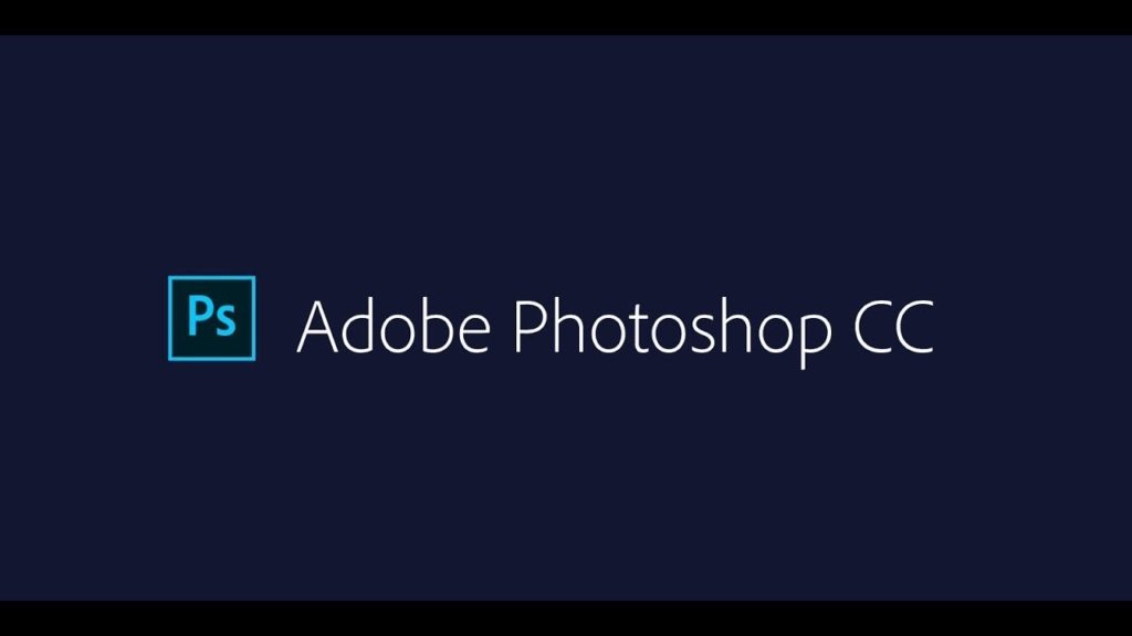 Adobe Photoshop CC 2018 Free Download
