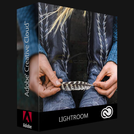 Adobe Photoshop Lightroom Classic CC 2018 ​Free Download​