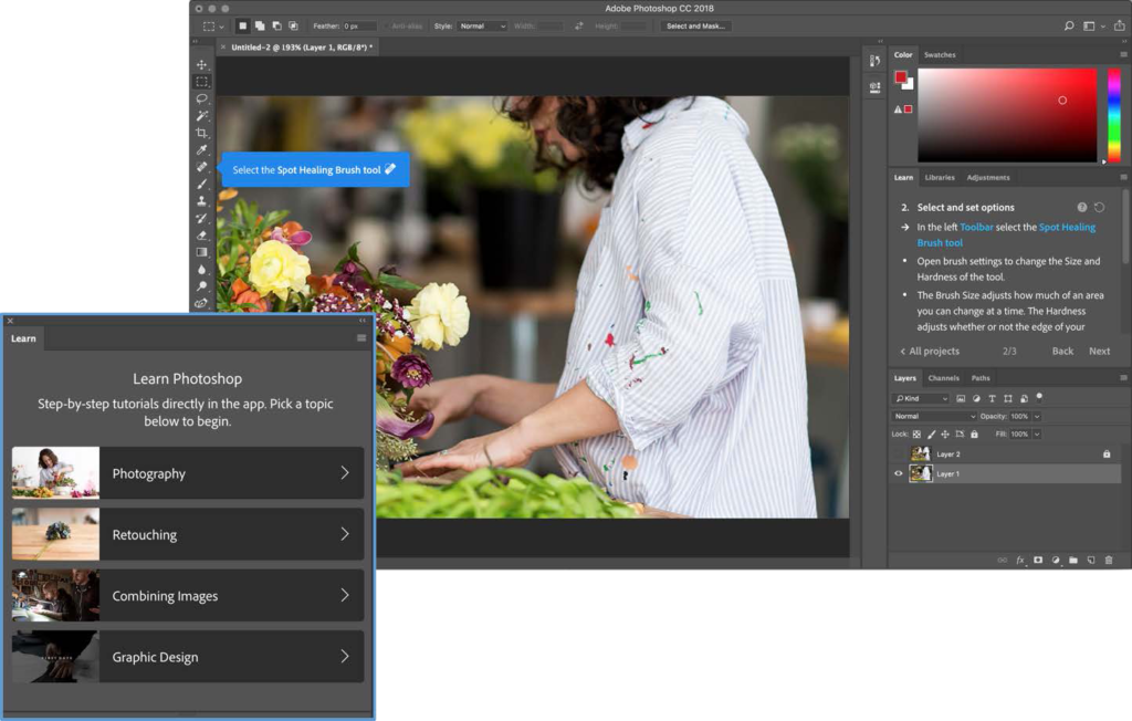 Adobe Photoshop Lightroom Classic CC 2018 Offline Installer Download