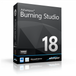Ashampoo Burning Studio 18 Free Download