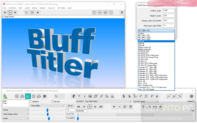 BluffTitler Ultimate Direct Link Download