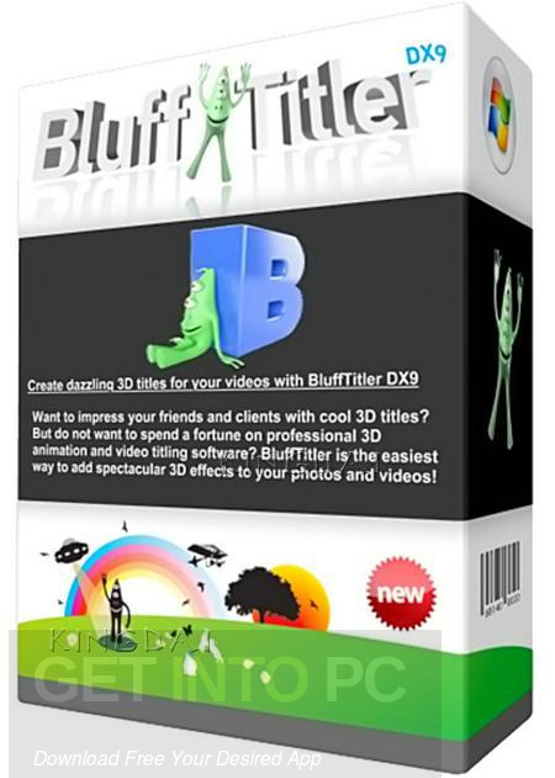 BluffTitler Ultimate 14.0.0 Crack Full Version Download