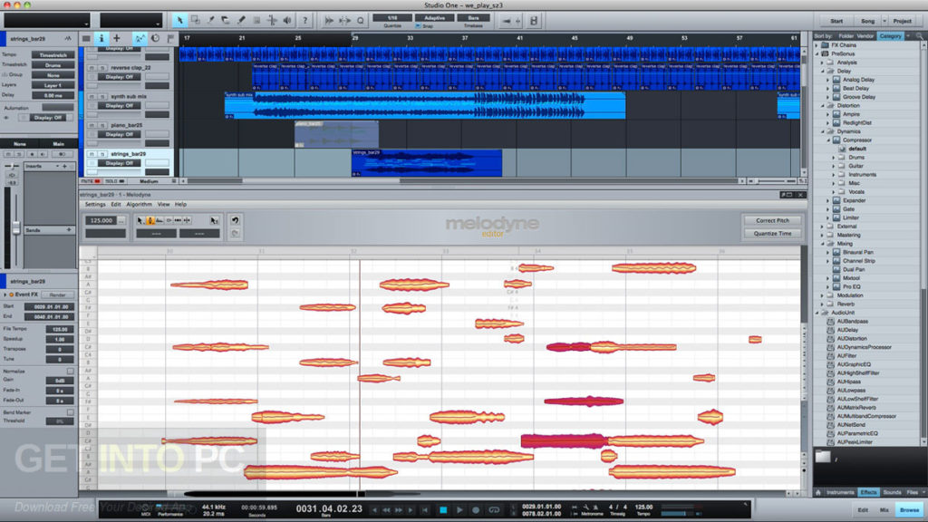 Celemony Melodyne Editor Direct Link Download