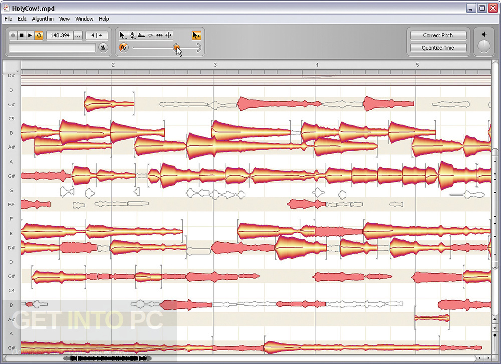 Celemony Melodyne Editor Latest Version Download