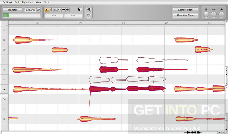 Celemony Melodyne Editor Offline Installer Download