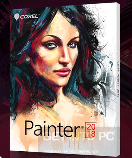 corel painter 2019 free download full version with crack