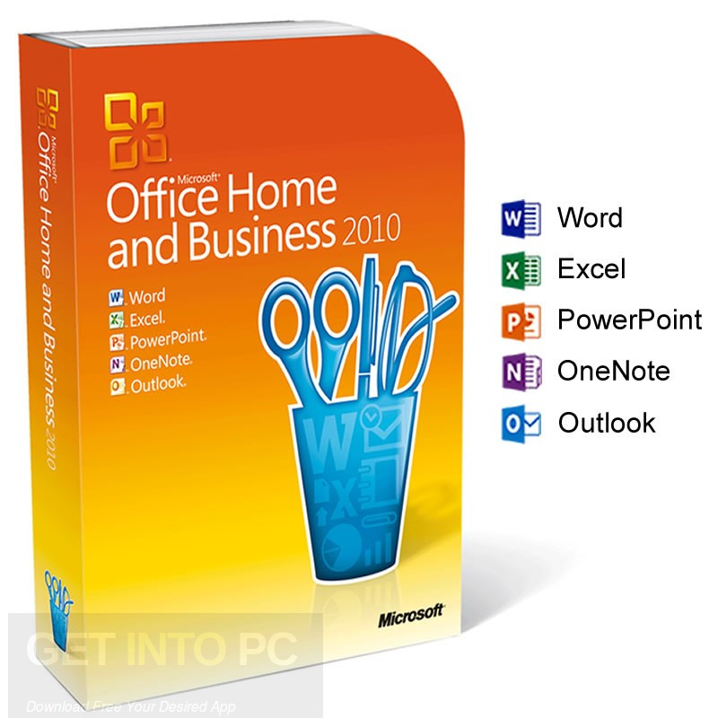 microsoft office home and student 2010 free download