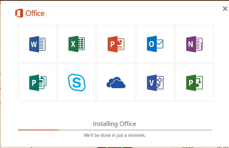 Microsoft Office 2016 Pro Plus + Visio + Project​ 64 Bit Offline Installer Download