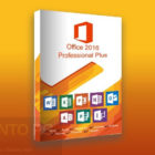 Microsoft Office 2016 Pro Plus + Visio + Project Free Download