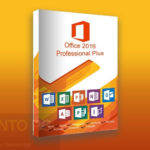 Microsoft Office 2016 Pro Plus + Visio + Project​ 32 Bit Download