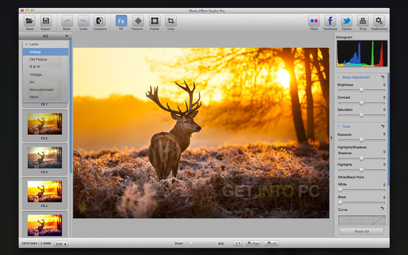 Photo Effect Studio Pro Direct Link Download