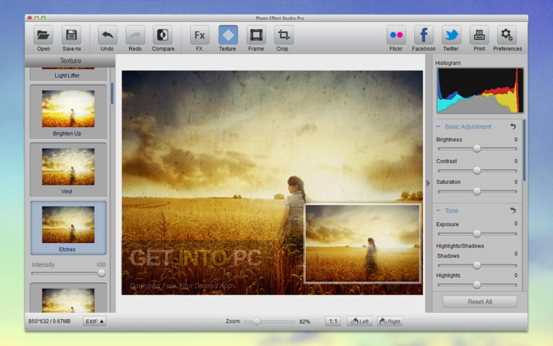 Photo Effect Studio Pro Latest Version Download