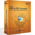 Stellar DBX to PST Converter Free Download