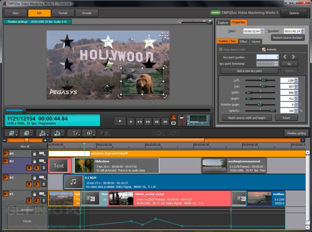 TMPGEnc Video Mastering Works Direct Link Download