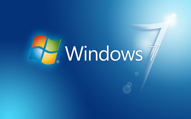 Windows 7 Aero Blue Lite Edition 2016 64 bit Free Download