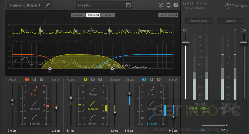 iZotope Neutron Advanced Direct Link Download
