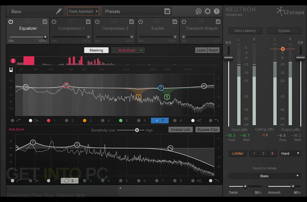 iZotope Neutron Advanced Latest Version Download