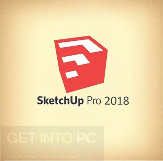​SketchUp Pro 2018 Free Download​