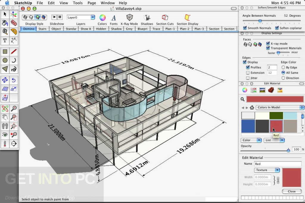 SketchUp Pro 2018 Latest Version Download