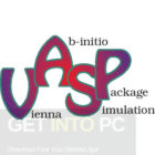 ​Vienna Ab initio Simulation Package Source Code Free Download