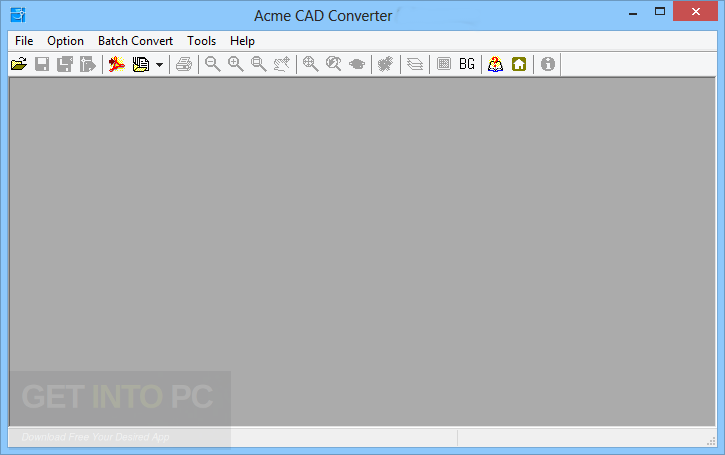 Acme CAD Converter 2018 Latest Version Download